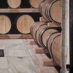 trompe-l-oeil-barrique-volta-botte-finto-marmo-prospettiva-perspective-murales-2