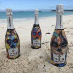 958 santero wines diego bormida artist calavera bottiglie dipinte prosecco skull teschi mondo (22)