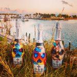 958 santero wines diego bormida artist calavera bottiglie dipinte prosecco skull teschi mondo (8)