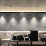 Sky Princess Cruises Diego Bormida Artist Mural Instagram wall (45)