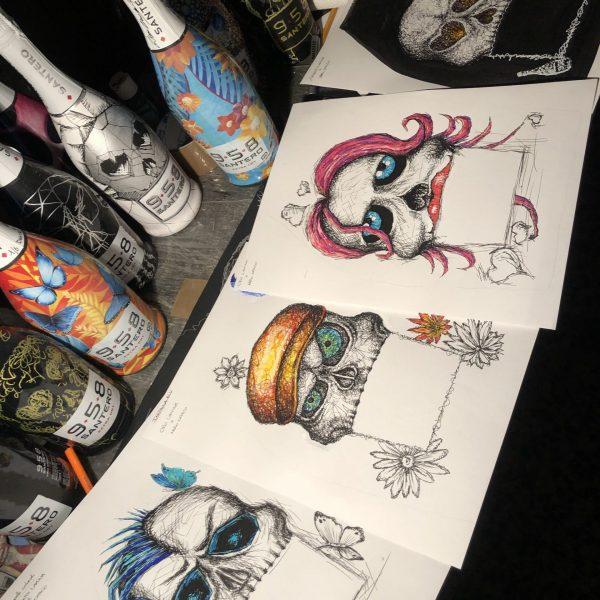 diego-bormida-artist-santero-958-wine-skull-art-sketches-bozzetti-01